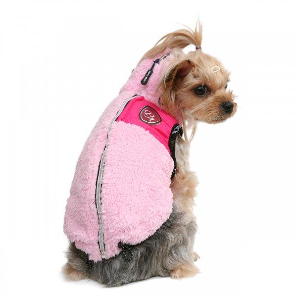 hot rod vest jacket puppy angel puppy angel bekleidung hunde jacke hunde pullover hundemode. Black Bedroom Furniture Sets. Home Design Ideas