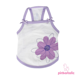 Flower Top violett Pinkaholic