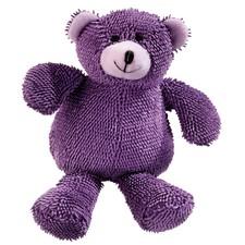 Frottee-Bär *Violetta*