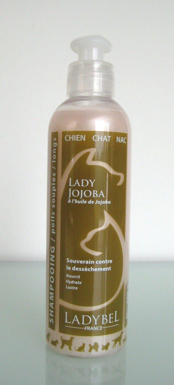 Ladybel *Lady Jojoba* Shampoo